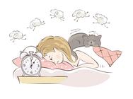 鍼治療は不眠症を改善するだけでなく、不安感の軽減、睡眠の質を向上する。 〜1,108人を対象にしたアメリカ、カナダの研究より〜